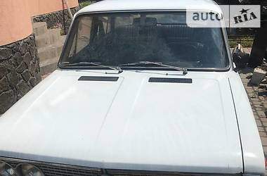 Седан ВАЗ 2103 1975 в Черкассах