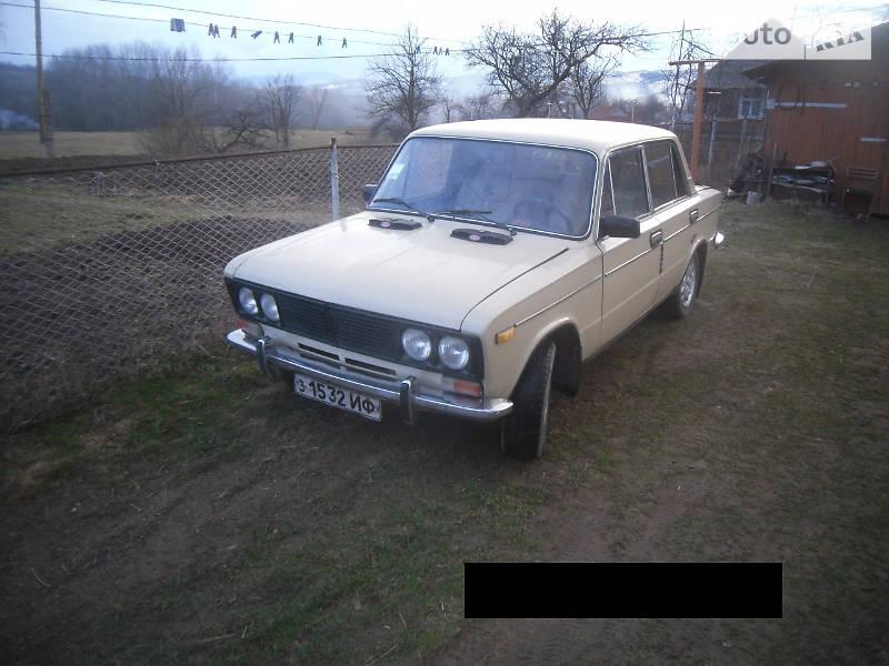 ВАЗ 2103 1973 в Косове