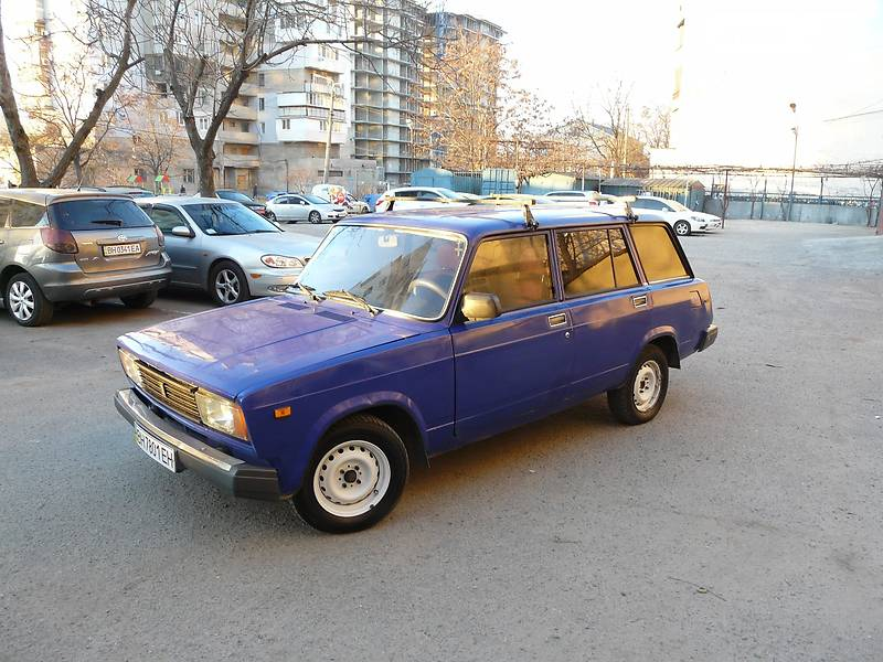 ВАЗ 2104 2007 в Одессе