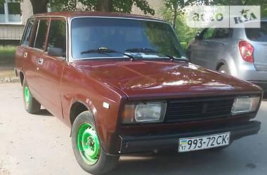 ВАЗ 2104 1992 в Полтаве