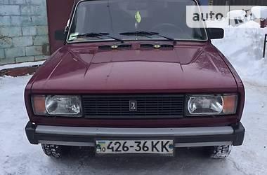 ВАЗ 2104 2003 в Березане