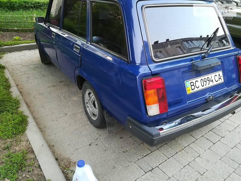 ВАЗ 2104 2008 в Львові