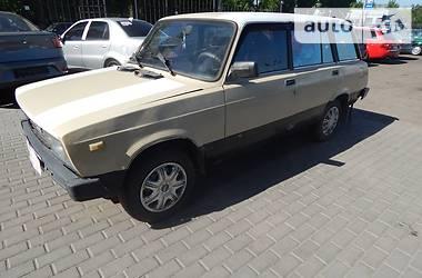 ВАЗ 2104 1987 в Николаеве