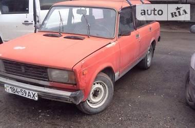 ВАЗ 2104 1984 в Луганске