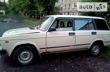 ВАЗ 2104 1986 в Луганске