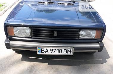 ВАЗ 2104 2004 в Знаменке