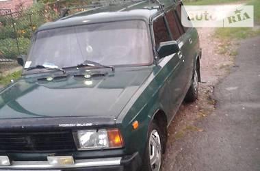 ВАЗ 2104 1998 в Дрогобыче