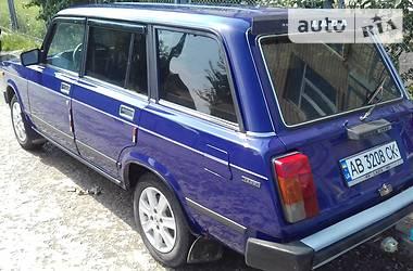 ВАЗ 2104 1998 в Жмеринке