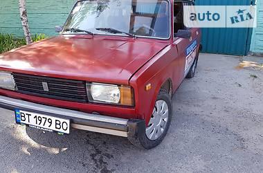 ВАЗ 2104 1987 в Геническе