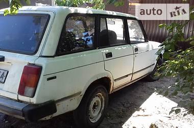ВАЗ 2104 1997 в Сумах