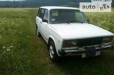 ВАЗ 2104 1989 в Сваляве