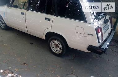 ВАЗ 2104 1986 в Николаеве