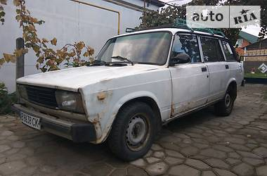 ВАЗ 2104 2002 в Ладыжине