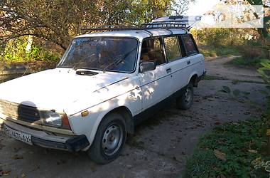 ВАЗ 2104 1992 в Бориславе