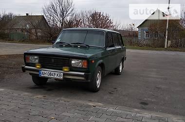 ВАЗ 2104 1999 в Константиновке