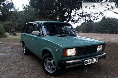 ВАЗ 2104 1987 в Каховке