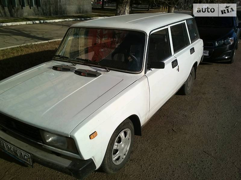 ВАЗ 2104 1989 в Харькове