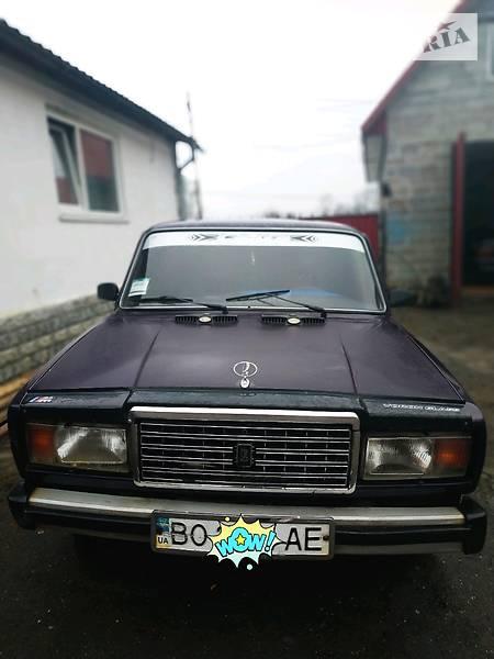 Lada (ВАЗ) 2104 2002 года в Тернополе