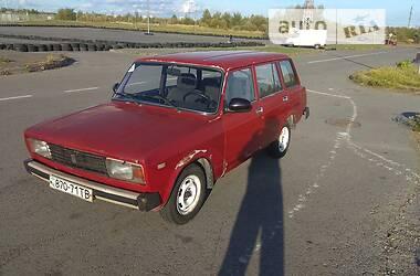 ВАЗ 2104 1989 в Львове