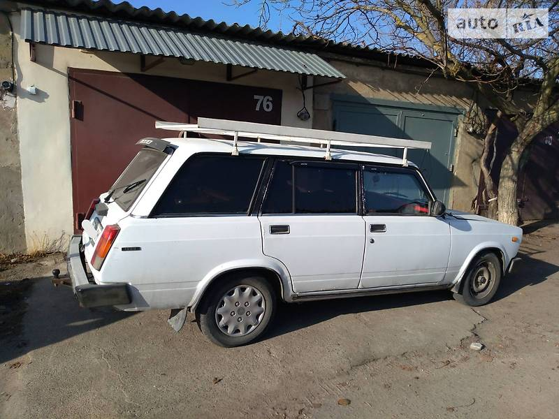 ВАЗ 2104 1999 в Херсоне