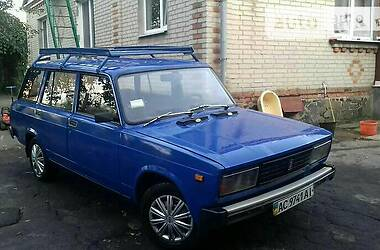 ВАЗ 2104 1990 в Луцке