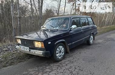 ВАЗ 2104 1987 в Сокале