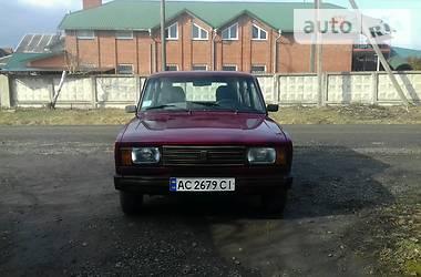 ВАЗ 2104 2005 в Луцке