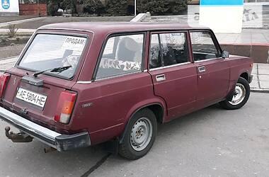 ВАЗ 2104 2002 в Покровском
