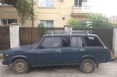 ВАЗ 2104 2002 в Львове