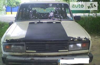 ВАЗ 2104 1988 в Бершади