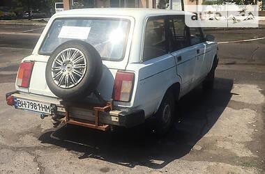 ВАЗ 2104 1990 в Белгороде-Днестровском
