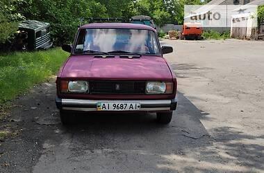 ВАЗ 2104 1991 в Тараще
