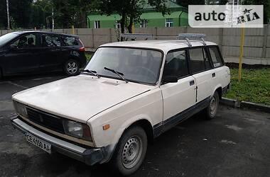 ВАЗ 2104 1996 в Черновцах
