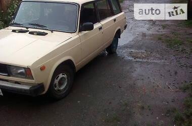 ВАЗ 2104 1988 в Гадяче
