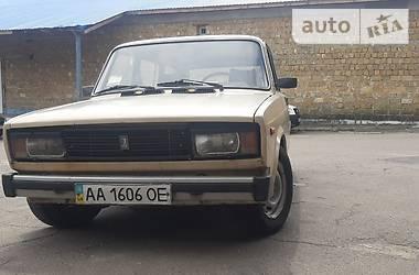 ВАЗ 2104 1987 в Киеве