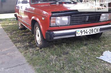 ВАЗ 2104 1988 в Миргороде
