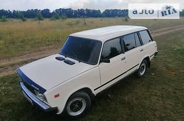 ВАЗ 2104 1988 в Новой Ушице