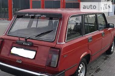 ВАЗ 2104 1996 в Хмельницком