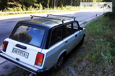 ВАЗ 2104 1995 в Виннице