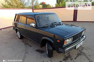 ВАЗ 2104 2005 в Новой Каховке