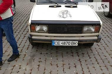 ВАЗ 2104 1995 в Черновцах