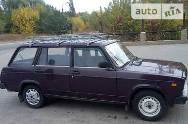 ВАЗ 2104 2002 в Сумах