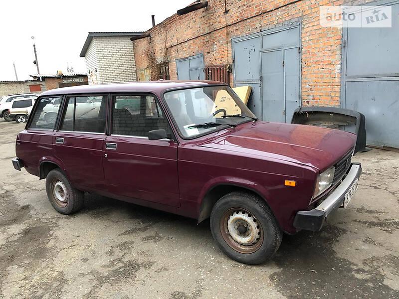 ВАЗ 2104 2002 в Харькове