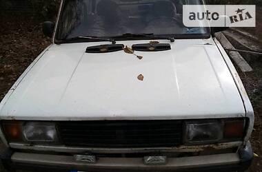 ВАЗ 2104 1989 в Одессе