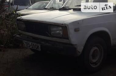 ВАЗ 2104 1986 в Одессе