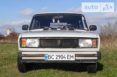 ВАЗ 2104 1990 в Львове