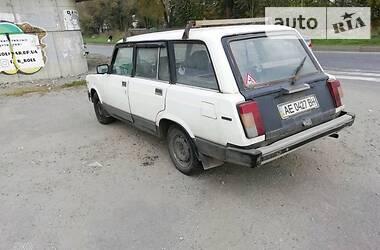 ВАЗ 2104 1995 в Днепре