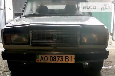 ВАЗ 2104 1989 в Тячеве
