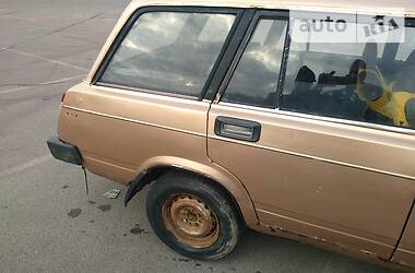 ВАЗ 2104 1992 в Львове