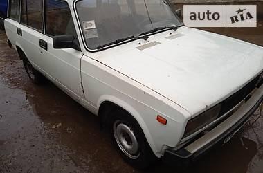 ВАЗ 2104 1987 в Демидовке